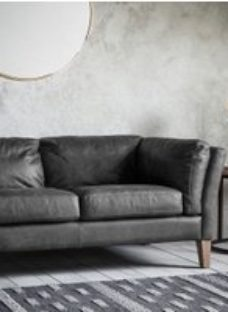 Gallery Direct Enfield 2 Seater Sofa