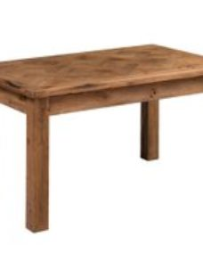 Homestyle Aztec Oak Dining Table