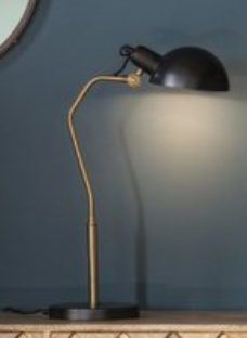 Gallery Direct Glenbrook Table Lamp