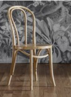 Gallery Foy Natural Dining Chair (Pair)