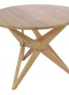 Ancient Mariner Shoreditch Large Round Dining Table