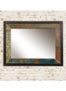 Urban Chic Large Mirror - Baumhaus