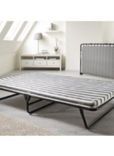 Jay-Be Value Airflow Fibre Small Double Folding Bed